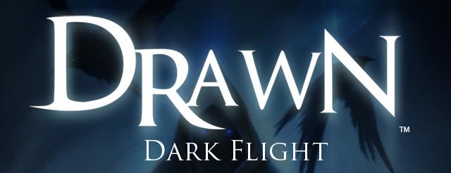 Drawn: Dark Flight Game