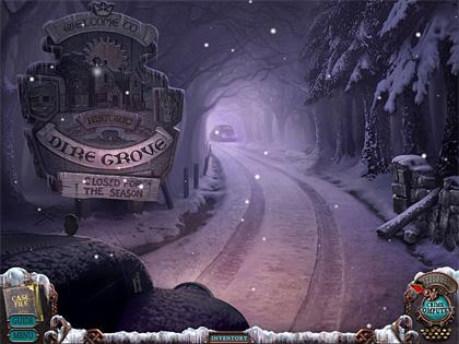 MysteryCaseFiles:DireGrove Screenshot 1