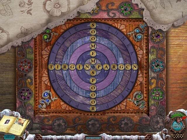 Mystery Case Files: Dire Grove Puzzle