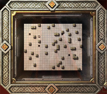 Safecracker Magnet Puzzle