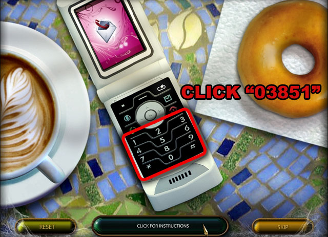 3 cards to dead time walkthrough guide tips big fish for Big fish games phone number
