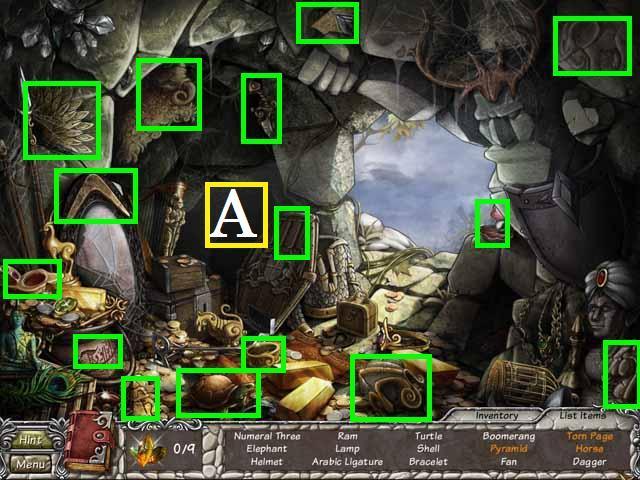 Allora and the Broken Portal