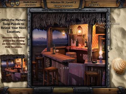 Amazing Adventures: The Caribbean Secret