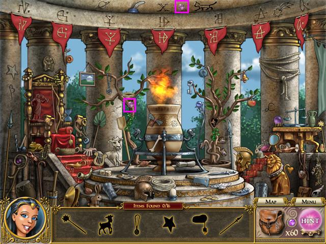 Ancient Adventures: Gift of Zeus
