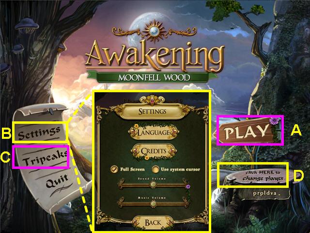 Awakening: