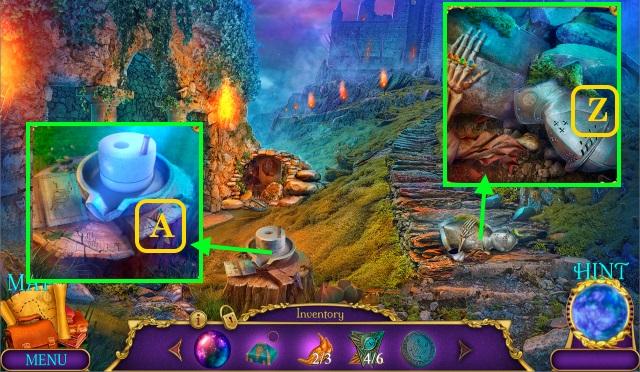 Chimeras: Heavenfall Secrets