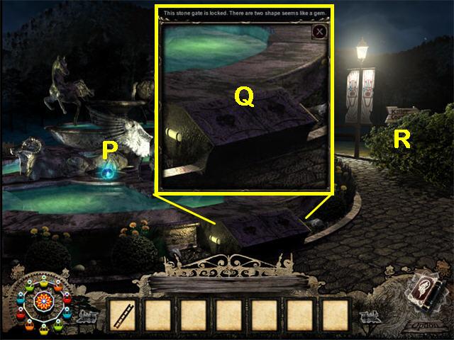 Creepy Tales: Lost in Vasel Land