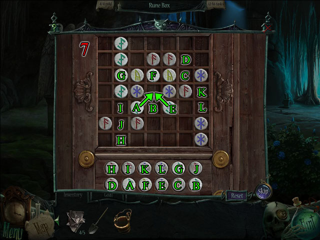 Curse at Twilight: Thief of Souls