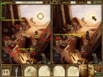 Napolean's Secret Game Screenshot 4
