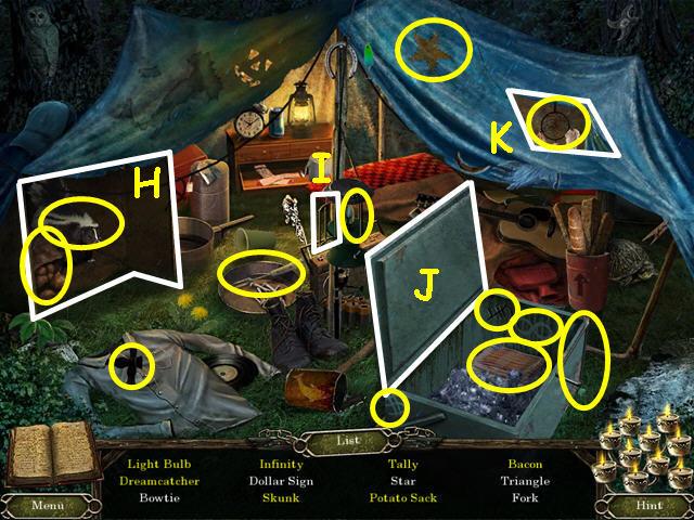 Cursed Memories: Secret of Agony Creek