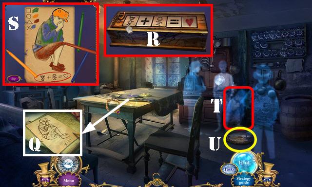 Dangerous Games: Der Illusionist
