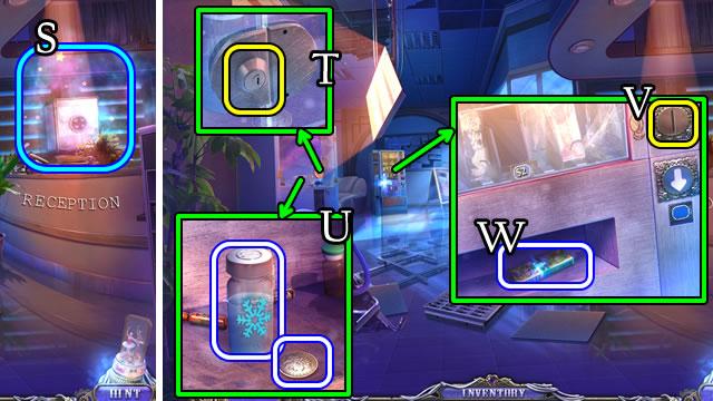 Dark Dimensions: Shadow Pirouette