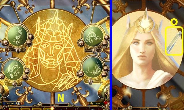 Dark Parables: Boucles d'Or et l'Étoile Tombée du Ciel