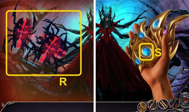 Dark Realm: Queen of Flames