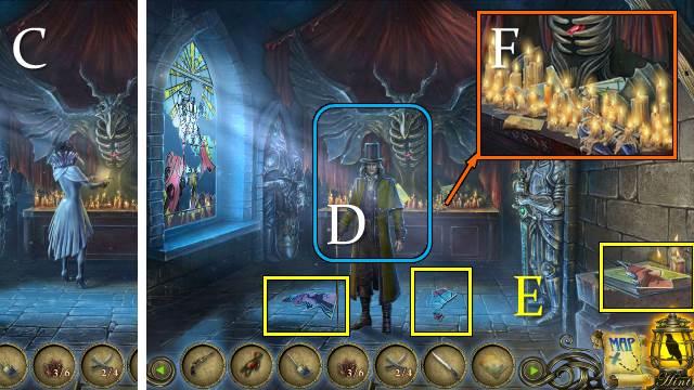 Dark Tales: Le Corbeau Edgar Allan Poe