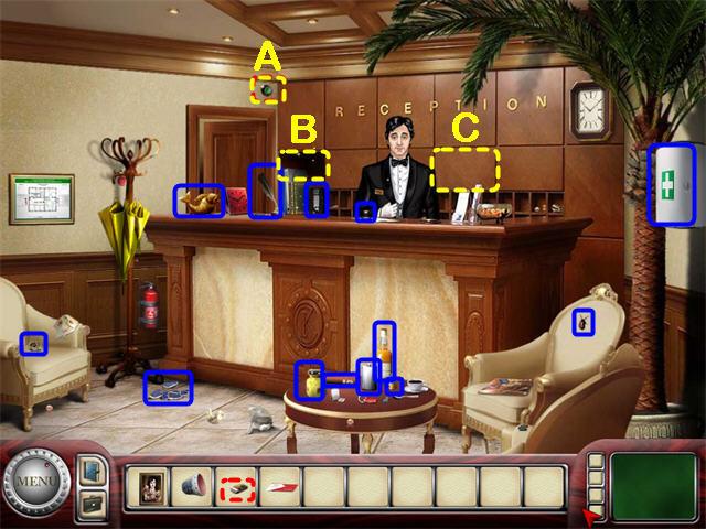 Detective Agency 2: Banker's Wife