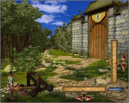 Diamon Jones: Amulet of the World