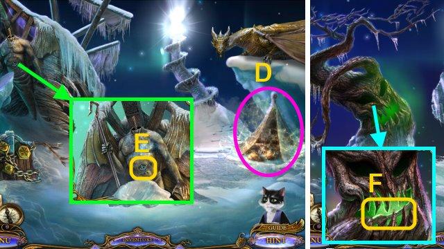 Dreampath: The Two Kingdoms