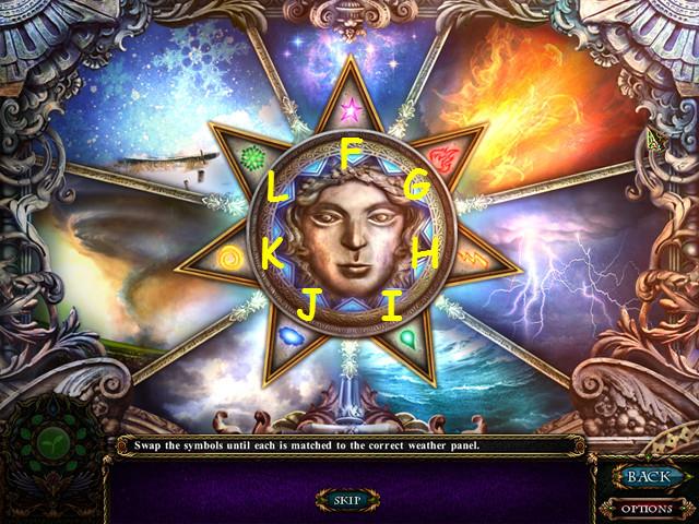 Enchantia: Der Zorn der Phönixkönigin