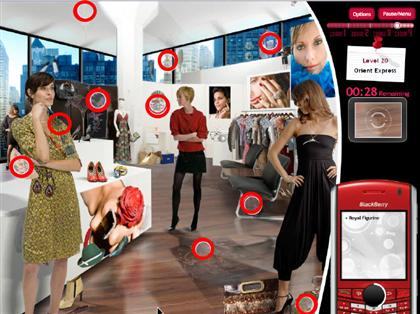 Fashion Finder Secrets of Fashion