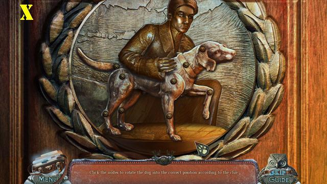 Fierce Tales: The Dog's Heart