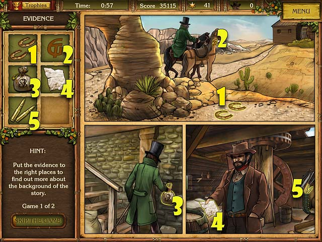 Golden Trails: The New Western Rush Walkthrough, Guide, & Tips | Big
