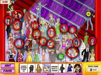 Gotcha! Celebrity Secrets