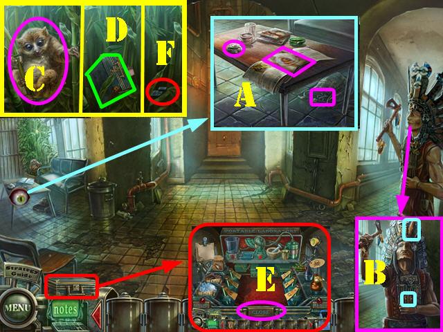 Haunted Halls: Revenge of Dr. Blackmore