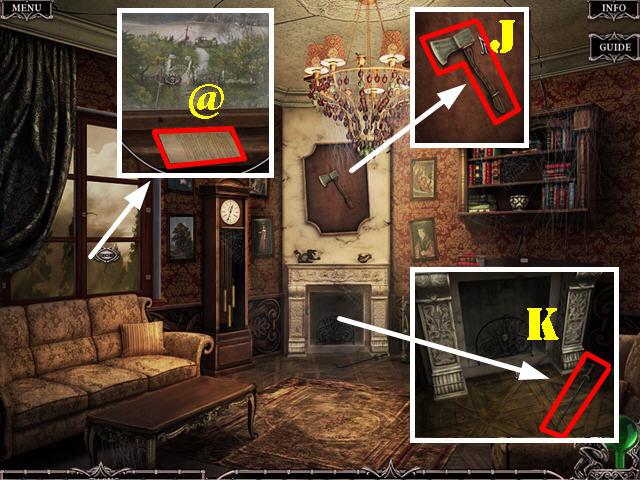Haunted Hotel: Der Fall Charles Dexter Ward