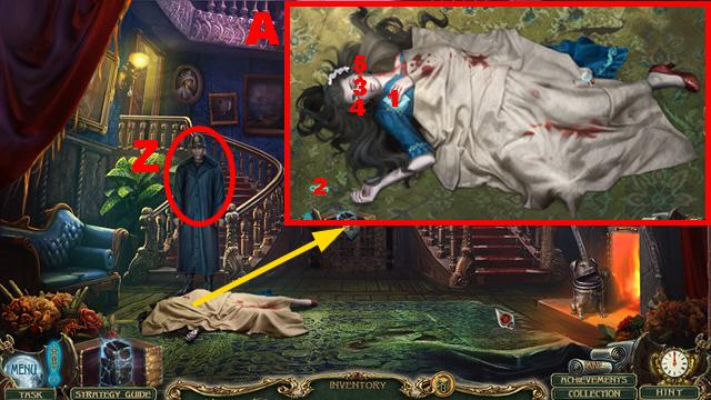 Haunted Legends: Kreaturen mit Makel