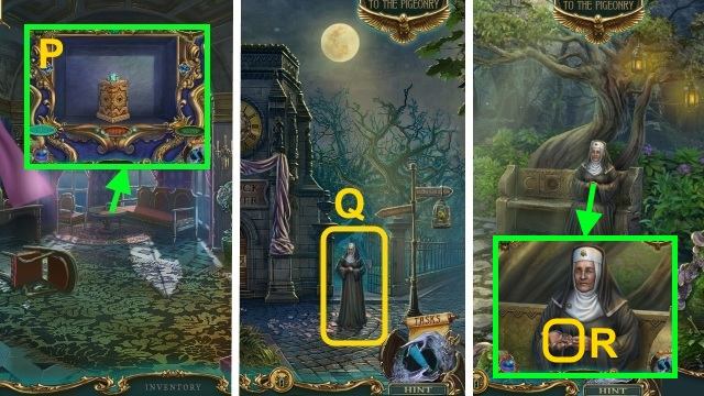 Haunted Legends: Dunkle Wünsche