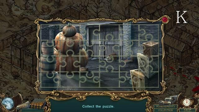Haunted Legends: Die eiserne Maske