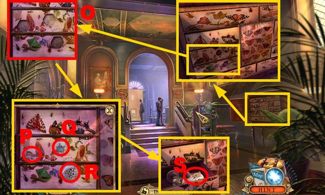 Hidden Expedition: Smithsonian Castle
