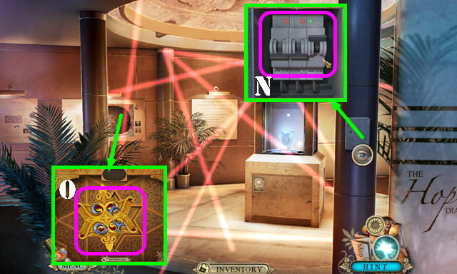 Hidden Expedition: Smithsonian Hope Diamond