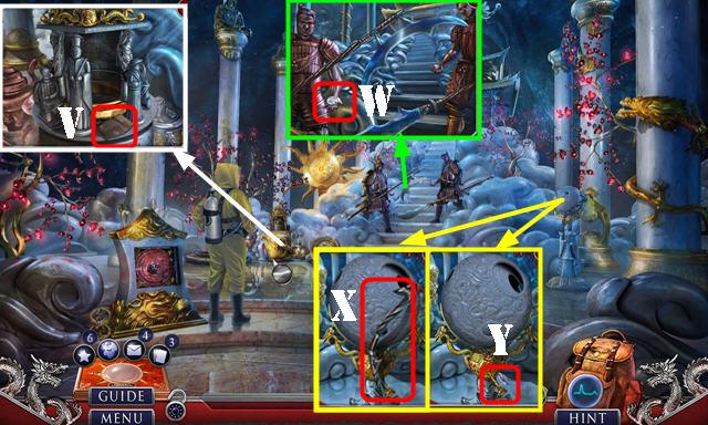 Hidden Expedition: The Eternal Emperor