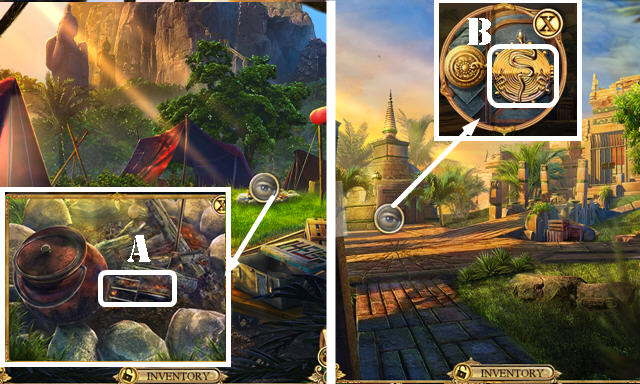 Hidden Expedition: The Fountain of Youth