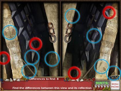 Mirror Mirror Screenshot
