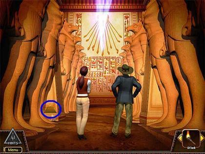Pharaoh's Quest