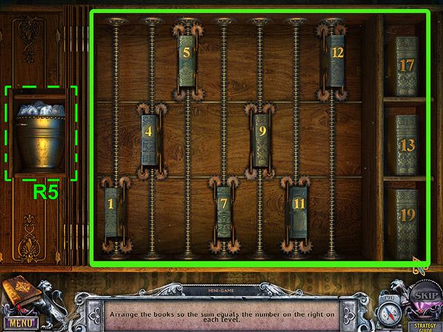 House of 1000 Doors: Serpent Flame