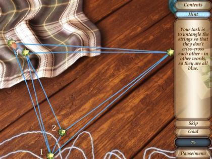 Laura Jones and the Secret Legacy of Nikola Tesla Walkthrough