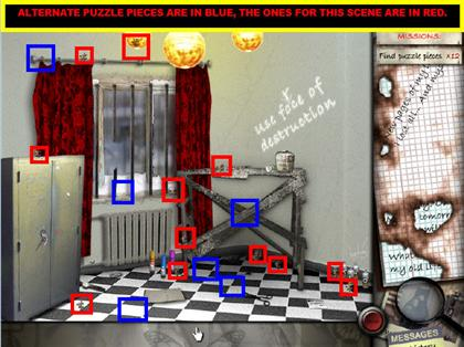 Lost in the City Game Screenshot 37