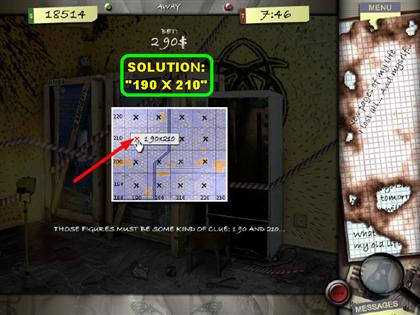 Lost in the City Game Screenshot 74