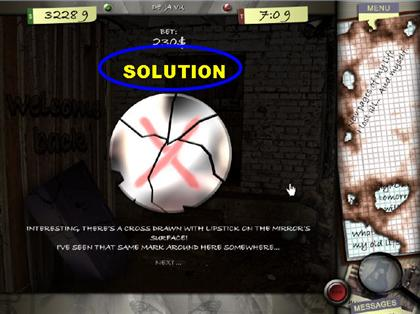 Lost in the City Game Screenshot 132