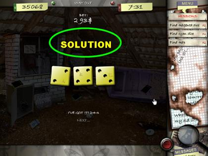 Lost in the City Game Screenshot 148