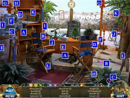 Luxor Adventures