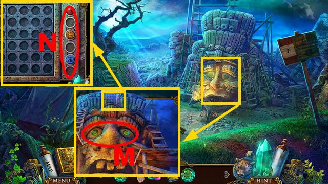 Mayan Prophecies: Blood Moon