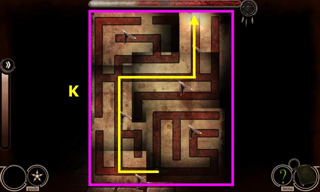 Maze: Subject 360