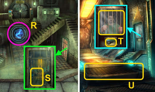 Maze: the Broken Tower