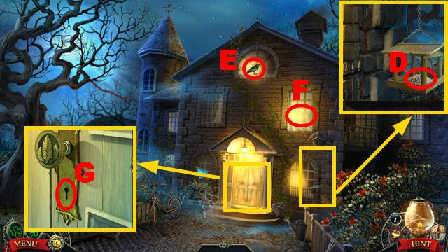 Midnight Mysteries: Ghostwriting