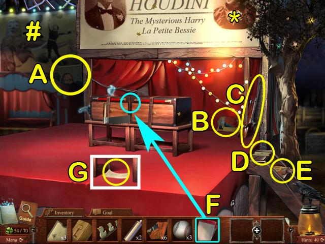 Midnight Mysteries: Haunted Houdini Deluxe